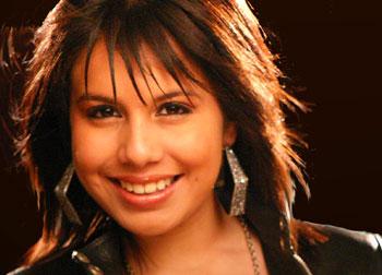 Fabiola vive ahora la oportunidad de robarse el corazòn de todo Mèxico.  El de Guatemala, ya es suyo.