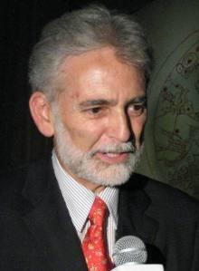 """Fernando Paiz, Presidente de Fundaciòn """"La Ruta Maya"""".  Fotografía: Robin Martínez/CGN"""