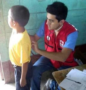 Cruz Roja Guatemalteca ha dado inicio a sus jornadas médicas gratuitas y próximamente llevará a sus médicos a Villa Canales y Jalapa.