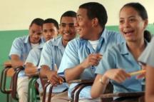 El nuevo bachillerato será impartido a jóvenes del área rural de Guatemala.  Foto: panoramadiario.com