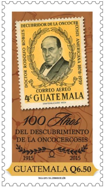 EL NUEVO SELLO POSTAL incluye la imágen del sello publicado en 1962.