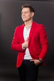 Carlos Guerrero - Foto Oficial - Me He Enamorado